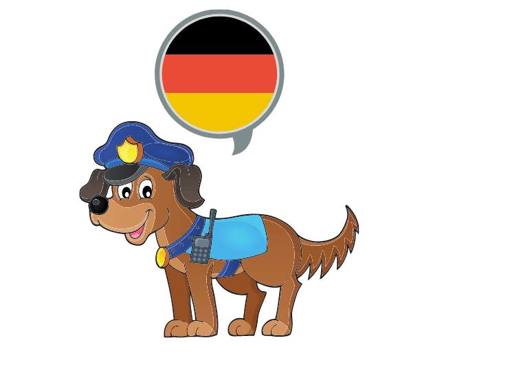 List of Dog Training commands in German - German command for dogs - How to Train a dog in german (1)