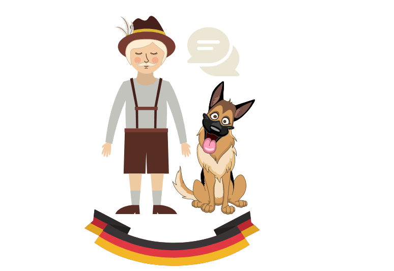 List of Dog Training commands in German - German command for dogs - How to Train a dog in german (2)