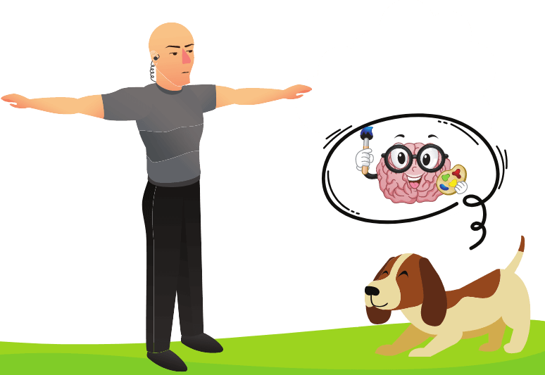 Mental stimulation for dogs – Simple Tips to Keep Your Dog Mentally Stimulated