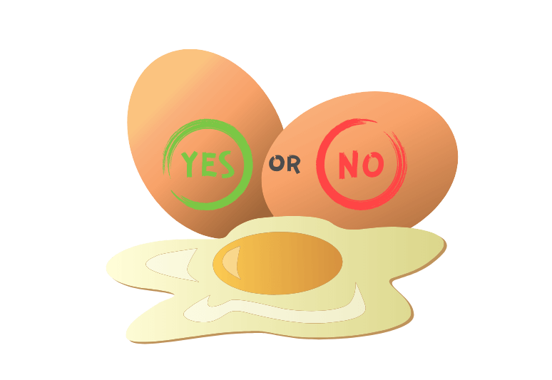 Raw Eggs For Dogs – Can Dogs eat Raw Eggs Safely