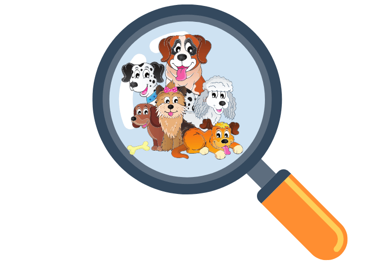 What Breed is My Dog How to Identify ANY Dog Breed - Is my dog a pure breed (1)
