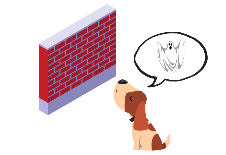 why does my dog stare into space – What does it mean when a dog just stares at nothing?