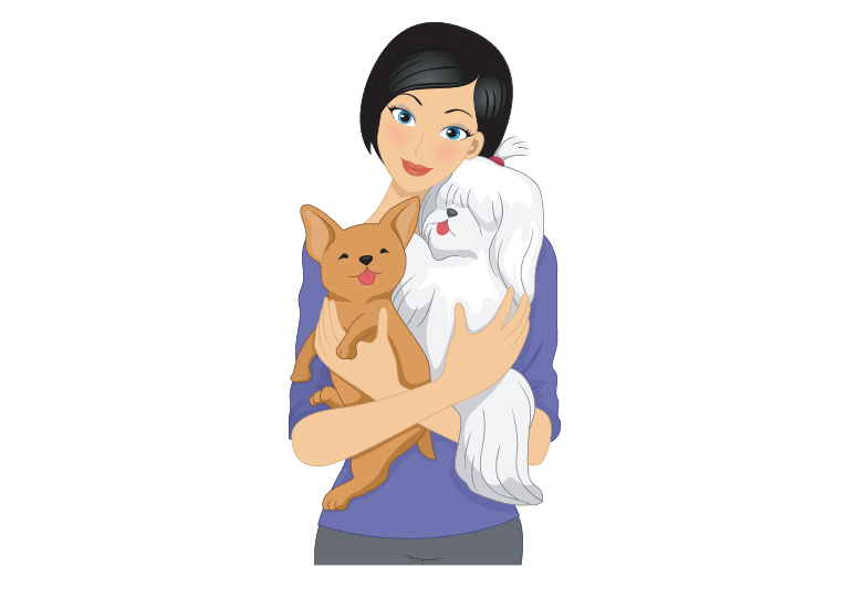 Do dogs like being held - Do dogs like when you hold them –  why does my dog want to be picked up
