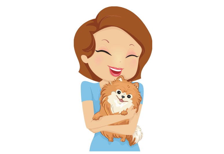 Do dogs like being held - Do dogs like when you hold them (3)