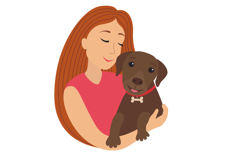 Do dogs like being held - Do dogs like when you hold them – do dogs like being carried in bags