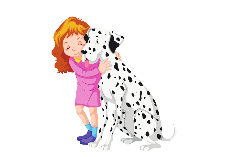 Do dogs like being kissed - Do dogs enjoy human kisses (1)