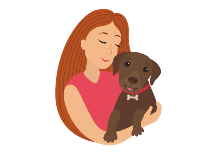 Do dogs like being picked up - How do dogs feel about being picked up