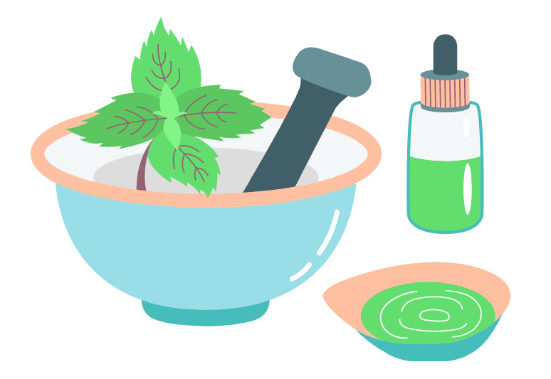 are essential oils bad for dogs – are essential oils harmful for dogs –  symptoms of essential oil poisoning in dogs