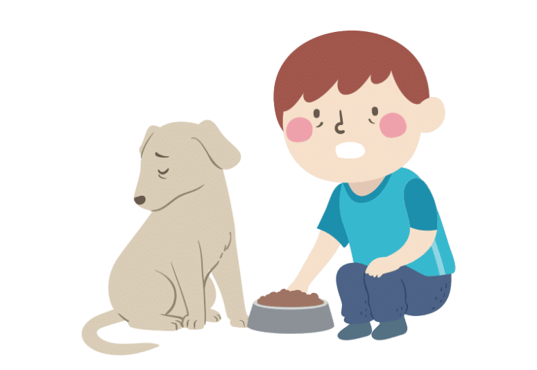 Dog Sick Symptoms - How to tell if a dog is sick - how to treat a sick dog at home